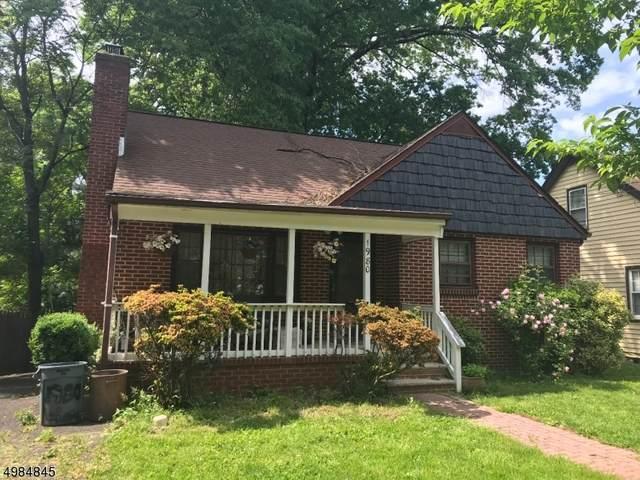 1980 Lufberry St, Rahway City, NJ 07065 (MLS #3643974) :: Kiliszek Real Estate Experts