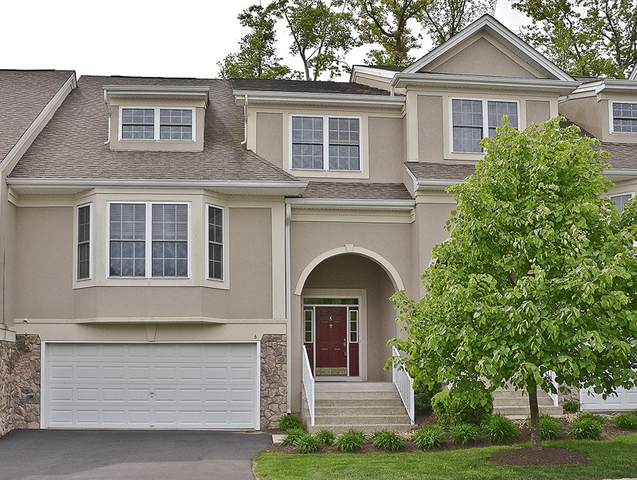 6 Ardsley Ct, Denville Twp., NJ 07834 (MLS #3643988) :: Weichert Realtors