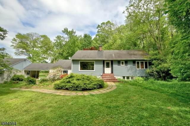66 N Mill Rd, West Windsor Twp., NJ 08550 (MLS #3643993) :: The Sikora Group