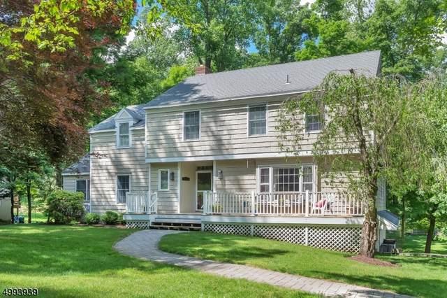 3 Whippoorwill Ln, Sparta Twp., NJ 07871 (MLS #3644000) :: SR Real Estate Group