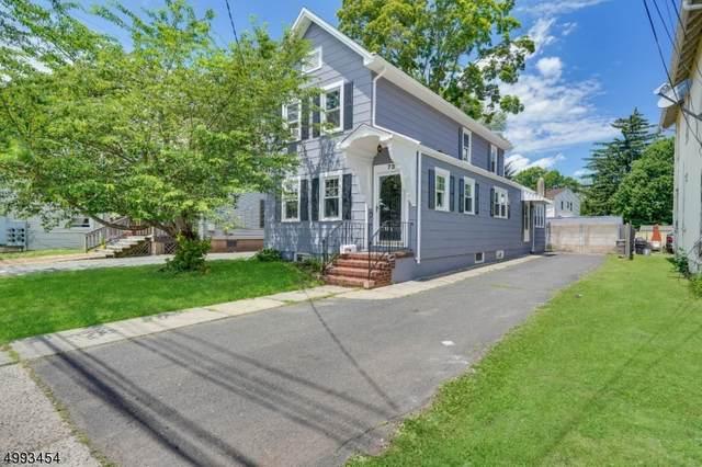 73 Talmage Ave, Bound Brook Boro, NJ 08805 (MLS #3644032) :: The Sikora Group