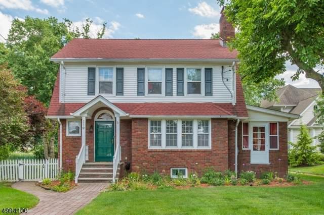 119 E Lindsley Rd, Cedar Grove Twp., NJ 07009 (MLS #3644044) :: Coldwell Banker Residential Brokerage