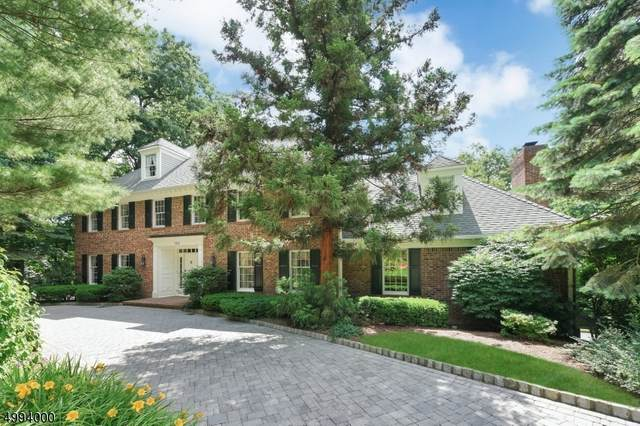 793 Oneida Trl, Franklin Lakes Boro, NJ 07417 (MLS #3644071) :: SR Real Estate Group