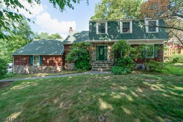 12 Camelot Dr, West Milford Twp., NJ 07480 (#3644076) :: NJJoe Group at Keller Williams Park Views Realty
