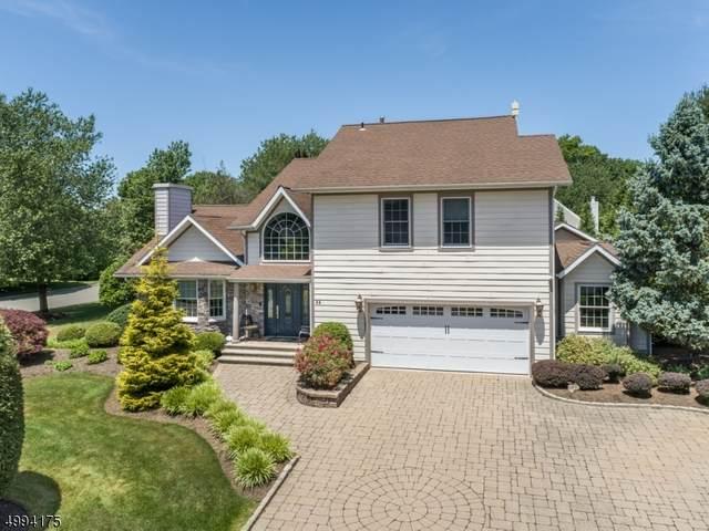 28 Lowell Dr, Wayne Twp., NJ 07470 (MLS #3644082) :: Coldwell Banker Residential Brokerage