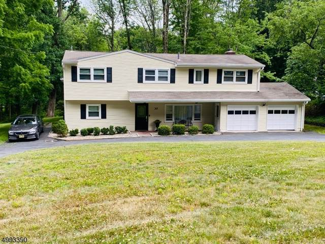 30 Raynor Rd, Morris Twp., NJ 07960 (MLS #3644116) :: SR Real Estate Group