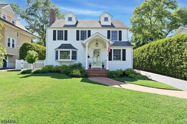 519 Parkview Ave, Westfield Town, NJ 07090 (MLS #3644147) :: The Sue Adler Team