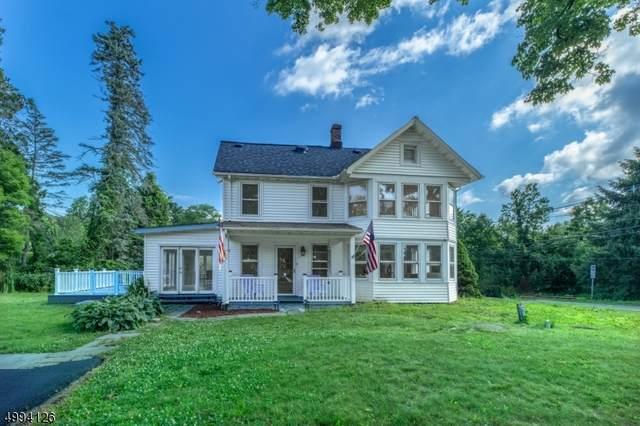 1657 Union Valley Rd, West Milford Twp., NJ 07480 (#3644177) :: NJJoe Group at Keller Williams Park Views Realty