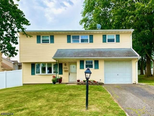 759 May Ave, Perth Amboy City, NJ 08861 (MLS #3644178) :: Team Francesco/Christie's International Real Estate