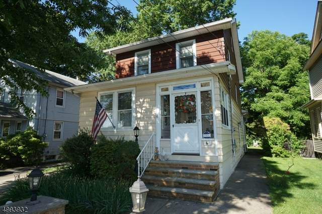 6 Carpenter Pl, Cranford Twp., NJ 07016 (MLS #3644180) :: Kiliszek Real Estate Experts