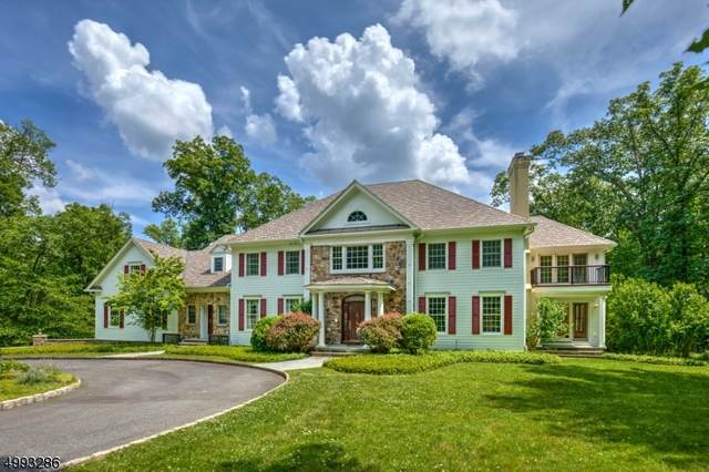 32 Old Orchard Rd, Mendham Twp., NJ 07960 (MLS #3644185) :: Team Braconi | Christie's International Real Estate | Northern New Jersey