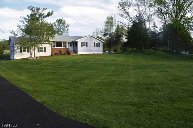 10 Knox Rd, Andover Twp., NJ 07860 (MLS #3644188) :: William Raveis Baer & McIntosh