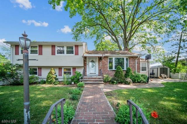 2655 Killian Pl, Union Twp., NJ 07083 (MLS #3644191) :: Mary K. Sheeran Team