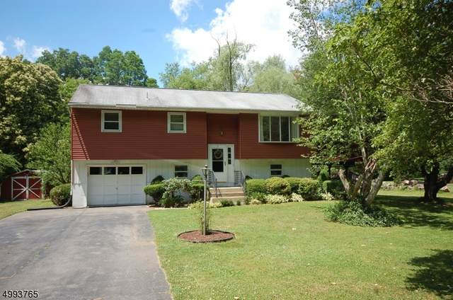 1605 River Rd, Harmony Twp., NJ 08865 (MLS #3644198) :: Coldwell Banker Residential Brokerage