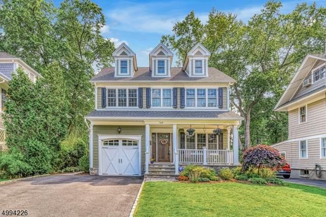 769 Clark St, Westfield Town, NJ 07090 (MLS #3644201) :: SR Real Estate Group