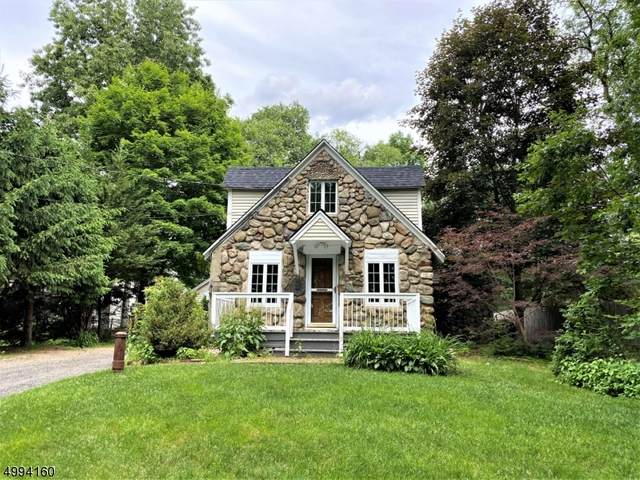 16 N Reilly Rd, Jefferson Twp., NJ 07438 (MLS #3644214) :: Coldwell Banker Residential Brokerage