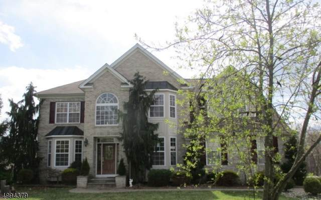 5 Bromley Ct, Mount Olive Twp., NJ 07840 (MLS #3644235) :: Kiliszek Real Estate Experts