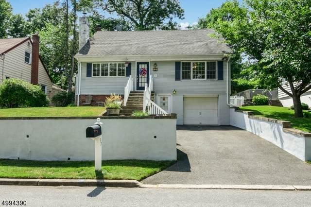 37 Brookdale Rd, Wayne Twp., NJ 07470 (MLS #3644261) :: The Karen W. Peters Group at Coldwell Banker Realty