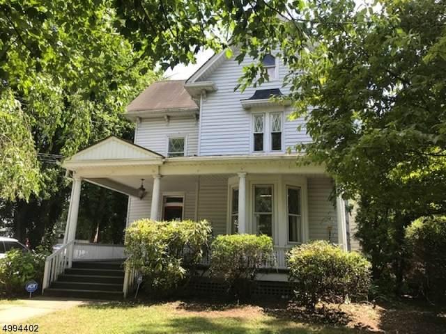 216 Somerset St, Bound Brook Boro, NJ 08805 (MLS #3644279) :: William Raveis Baer & McIntosh