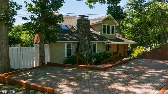 12 Cox Ln, Hopatcong Boro, NJ 07821 (MLS #3644280) :: Team Cash @ KW