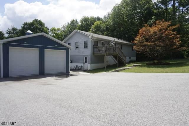 708 Canistear Rd, Vernon Twp., NJ 07422 (MLS #3644306) :: REMAX Platinum