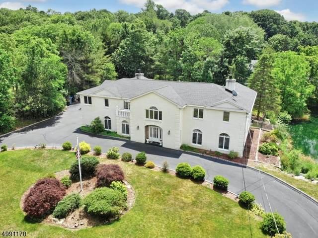 672 Knollwood Rd, Franklin Lakes Boro, NJ 07417 (MLS #3644325) :: SR Real Estate Group