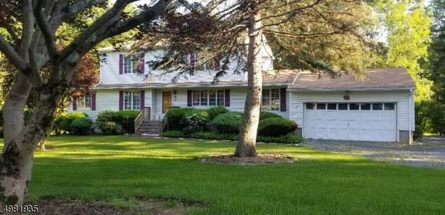 4 Edson Ter, Clinton Twp., NJ 08833 (MLS #3644357) :: Coldwell Banker Residential Brokerage