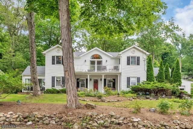 57 Springbrook Trl, Sparta Twp., NJ 07871 (MLS #3644360) :: SR Real Estate Group
