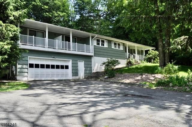 71 School House Rd, Randolph Twp., NJ 07869 (MLS #3644369) :: The Lane Team