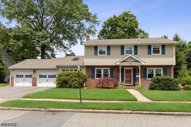47 Bartholf Ave, Pompton Lakes Boro, NJ 07442 (MLS #3644382) :: The Karen W. Peters Group at Coldwell Banker Realty