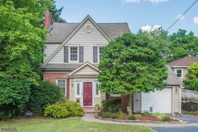 2 Dogwood Dr, West Orange Twp., NJ 07052 (#3644384) :: Bergen County Properties