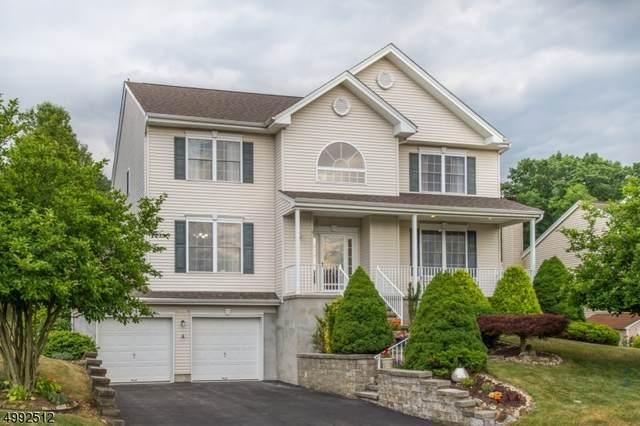 5 Pegasus Pl, Washington Twp., NJ 07853 (MLS #3644388) :: SR Real Estate Group
