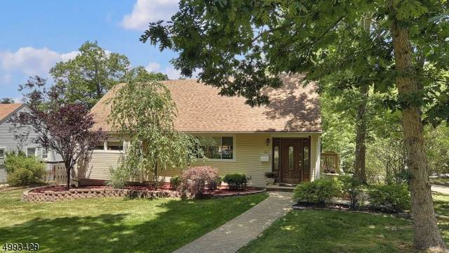 12 Oak Crest Rd, West Orange Twp., NJ 07052 (MLS #3644396) :: SR Real Estate Group