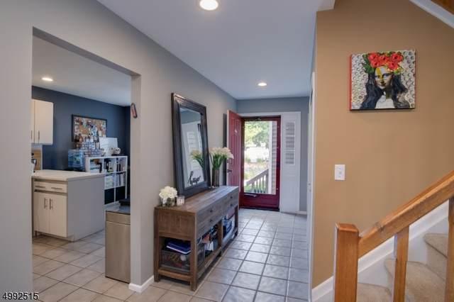 269 De Rose Ct, West Orange Twp., NJ 07052 (MLS #3644400) :: SR Real Estate Group