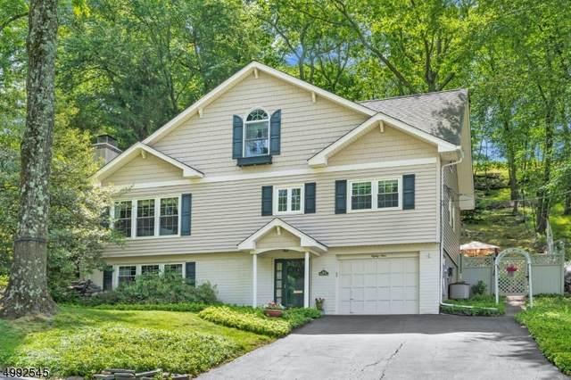 89 Alpine Trl, Sparta Twp., NJ 07871 (#3644411) :: Bergen County Properties