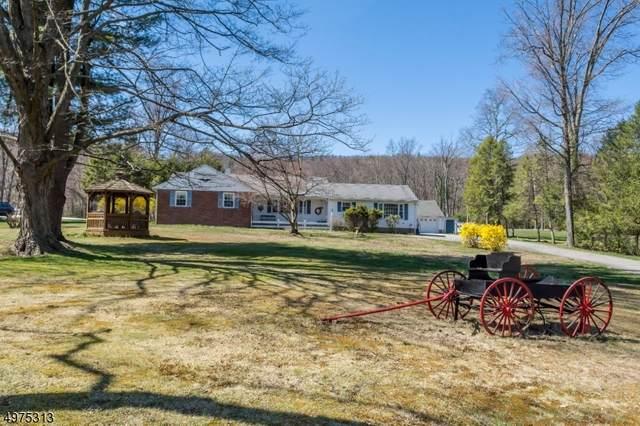 1701 Union Vly, West Milford Twp., NJ 07480 (#3644416) :: NJJoe Group at Keller Williams Park Views Realty
