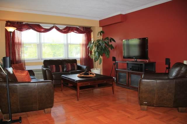 415 Claremont Avenue 2E, Montclair Twp., NJ 07042 (MLS #3644429) :: William Raveis Baer & McIntosh