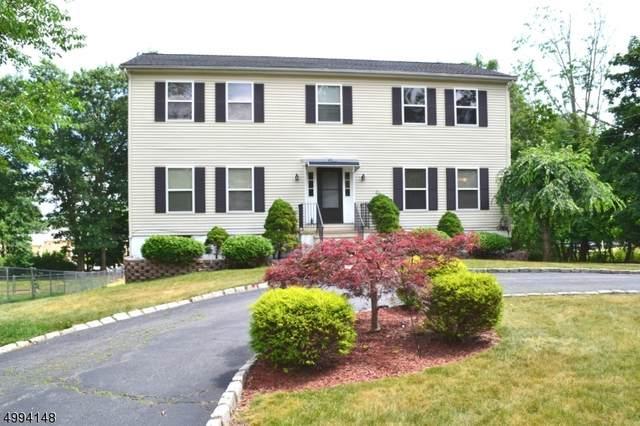 373 Vail Rd, Parsippany-Troy Hills Twp., NJ 07054 (MLS #3644435) :: The Debbie Woerner Team