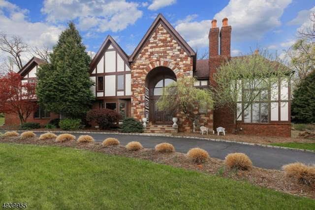 6 Red Fox Trl, Warren Twp., NJ 07059 (MLS #3644457) :: Coldwell Banker Residential Brokerage