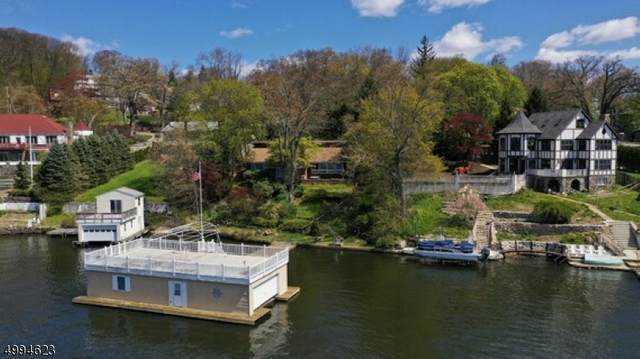 14 Sharps Rock Dr, Hopatcong Boro, NJ 07843 (MLS #3644459) :: Coldwell Banker Residential Brokerage
