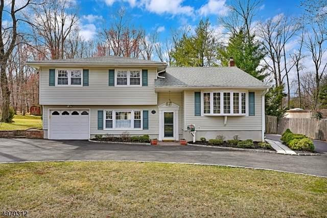 625 Plainfield Ave, Berkeley Heights Twp., NJ 07922 (MLS #3644489) :: The Dekanski Home Selling Team
