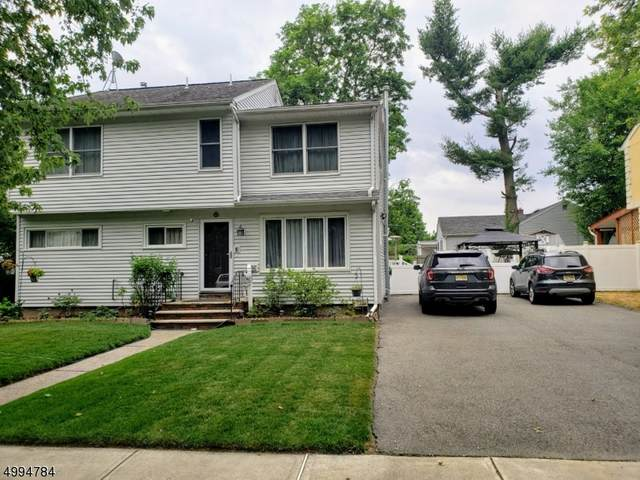 136 Haroldson Pl, Pompton Lakes Boro, NJ 07442 (MLS #3644540) :: The Karen W. Peters Group at Coldwell Banker Realty