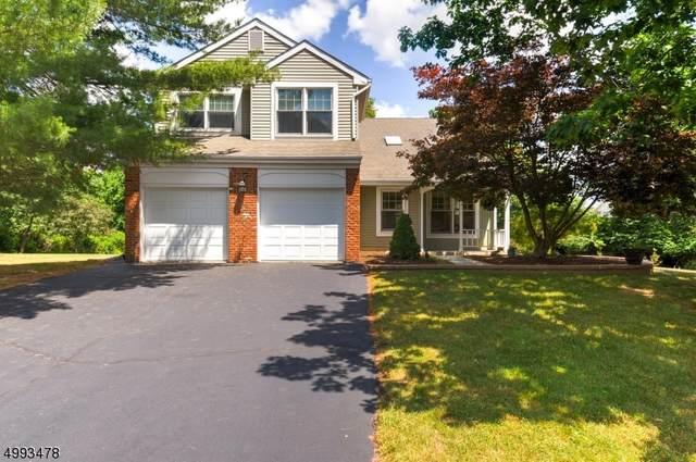 8 Barmouth Ct, Franklin Twp., NJ 08873 (MLS #3644559) :: SR Real Estate Group