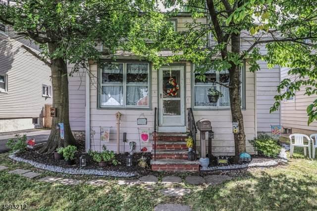 725 Washington Avenue, Linden City, NJ 07036 (MLS #3644565) :: Kiliszek Real Estate Experts