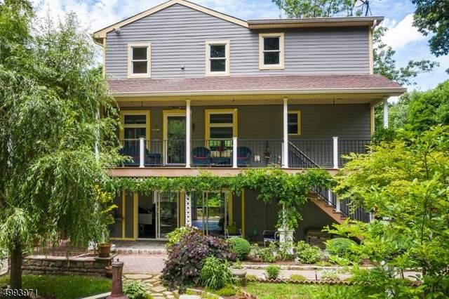128 Raritan River Road, Lebanon Twp., NJ 07830 (MLS #3644611) :: SR Real Estate Group