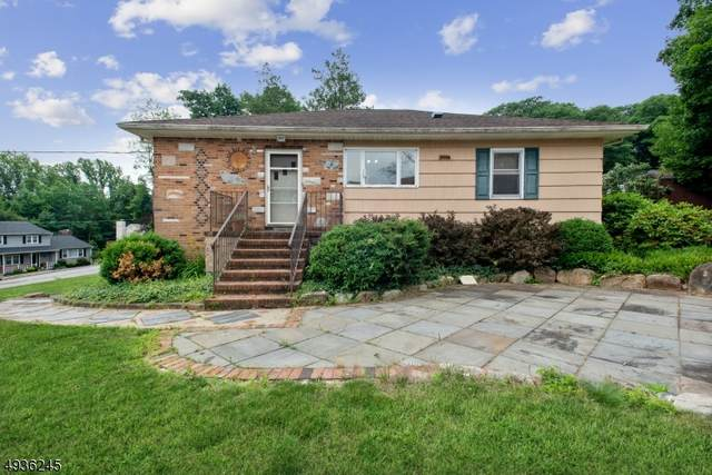 11 Maple Dr, Randolph Twp., NJ 07869 (MLS #3644635) :: The Sikora Group