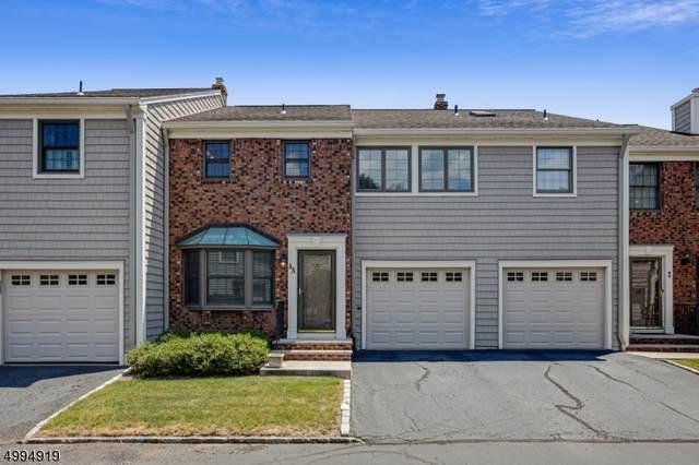 28 Morris Ave Apt Aa Aa, Summit City, NJ 07901 (MLS #3644657) :: The Dekanski Home Selling Team