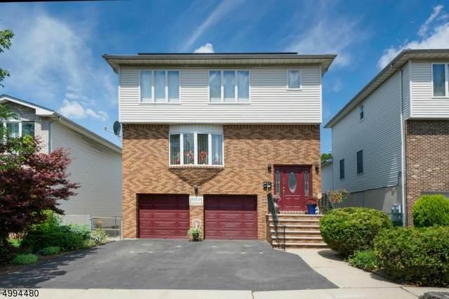 33 Lindsay Ln, Kearny Town, NJ 07032 (MLS #3644658) :: Team Francesco/Christie's International Real Estate