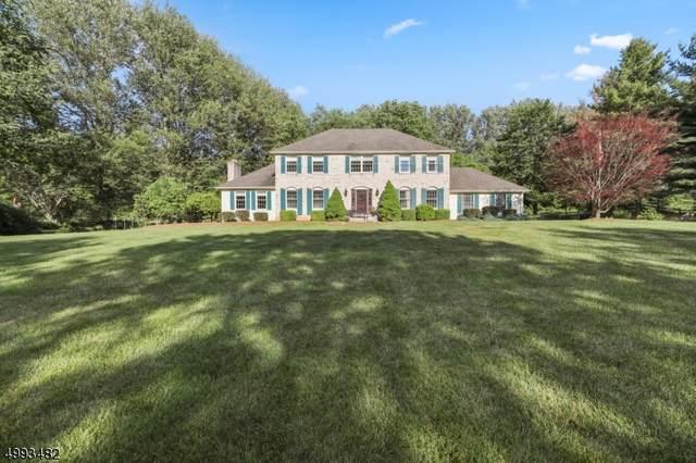34 Glen Ridge Dr, Washington Twp., NJ 07853 (MLS #3644666) :: SR Real Estate Group