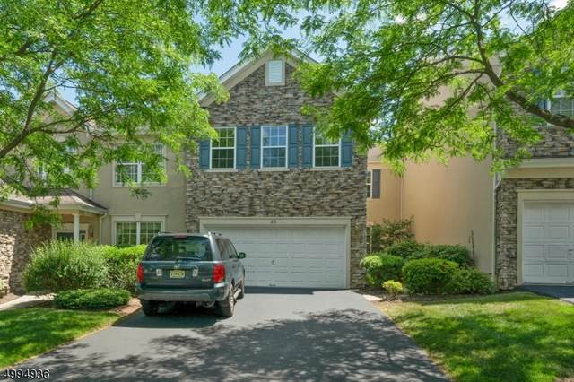 85 Ebersohl Cir, Readington Twp., NJ 08889 (#3644680) :: NJJoe Group at Keller Williams Park Views Realty